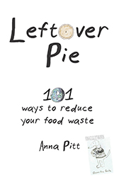 Leftover Pie Cover Image Small
